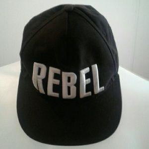Star Wars Rebel Hat Disney Parks Youth